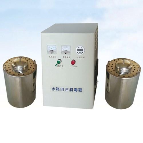 内置水箱自洁消毒器